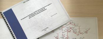 Монтаж систем вентиляции и кондиционирования коттеджа район Шарташ г. Екатеринбург.